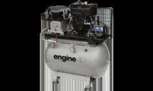 Мотокомпрессор ременной BI EngineAIR B6000/270 11HP