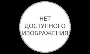 Катушка с резиновым шлангом с разъемами рапид _5 м