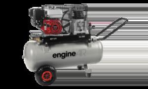 Мотокомпрессор ременной EngineAIR А39B/100 5HP