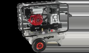 Мотокомпрессор ременной EngineAIR А39B/11+11 5HP