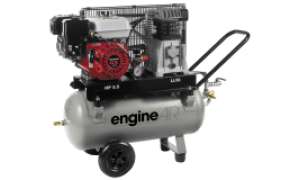 Мотокомпрессор ременной EngineAIR А39B/50 5HP