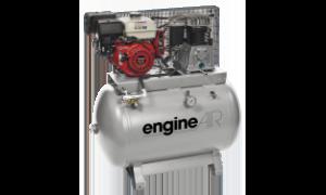 Мотокомпрессор ременной EngineAIR B5900B/270 7HP