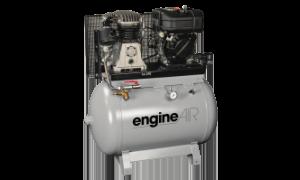 Мотокомпрессор ременной EngineAIR B6000/270 11HP
