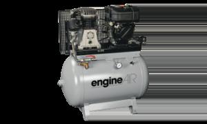 Мотокомпрессор ременной EngineAIR B7000/270 11HP