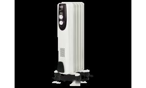 Масляный радиатор Ballu Classic BOH/CL-05WRN 1000 (5 секций) .