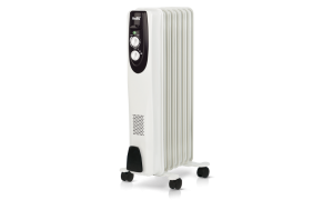 Масляный радиатор Ballu Classic BOH/CL-07WRN 1500 (7 секций) .