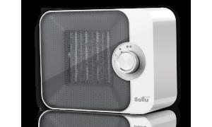 Тепловентилятор Ballu BFH/C-27 .