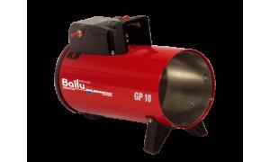Теплогенератор мобильный газовый Ballu-Biemmedue GP 10M C .
