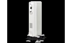 Масляный радиатор Ballu Comfort BOH/CM-05WD 1000 (5 секций) .