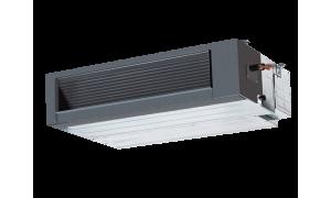 Канальный блок DC инверторной мульти сплит-системы Super Free Match BDI-FM/in-09H N1 .