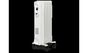 Масляный радиатор Ballu Comfort BOH/CM-07WD 1500 (7 секций) .