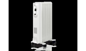 Масляный радиатор Ballu Comfort BOH/CM-09WD 2000 (9 секций) .