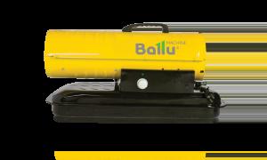 Дизельная тепловая пушка Ballu BHD-15 S .