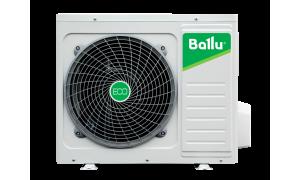 Универсальный внешний блок Ballu BLC_O/out-12HN1 полупромышленной сплит-системы .