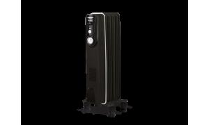 Масляный радиатор Ballu Modern BOH/MD-05BB 1000 (5 секций) .