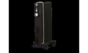 Масляный радиатор Ballu Modern BOH/MD-07BB 1500 (7 секций) .