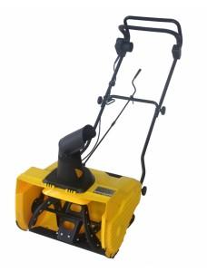 Снегоуборщик электрический CHAMPION STE1650 (1600Вт, 50см, 16кг)