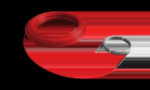 Кабель нагревательный Electrolux ETC 2-17-1000 (комплект теплого пола) .