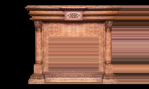 Портал Toscana WW2512, искусственный камень .