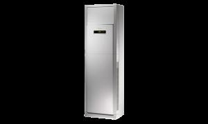 Внутренний блок Electrolux EACF-24 G/N3 сплит-системы, колонного типа .