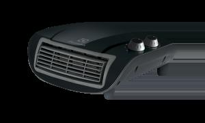 Тепловентилятор Electrolux EFH/C-2115 black .