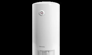 Электрический накопительный водонагреватель Electrolux EWH 30 Quantum Slim .