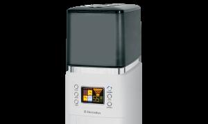 Ультразвуковой увлажнитель воздуха Electrolux EHU-3515D .