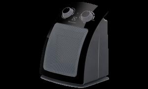 Тепловентилятор Electrolux EFH/C-5115 black .