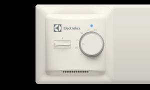 Терморегулятор Electrolux Thermotronic Basic (ETB-16) .