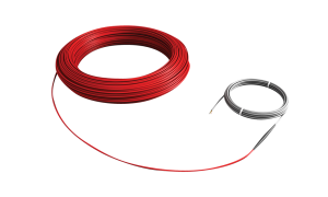 Кабель нагревательный Electrolux ETC 2-17-300 (комплект теплого пола) .