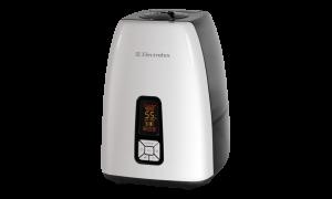 Ультразвуковой увлажнитель воздуха Electrolux EHU-5515D белый .