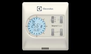 Терморегулятор Electrolux Thermotronic Avantgarde E (ETA-16) .