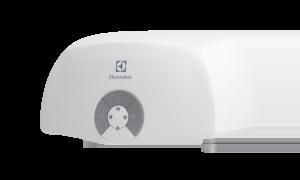 Проточный водонагреватель Electrolux Smartfix 2.0 T (3,5 kW) - кран .