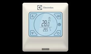 Терморегулятор Electrolux Thermotronic Touch (ETT-16) .