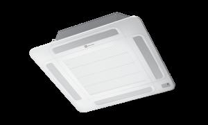 Внутренний блок Electrolux EACС-18H/UP2/N3 сплит-системы, кассетного типа .