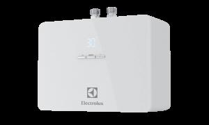 Проточный водонагреватель Electrolux NPX 6 Aquatronic Digital .