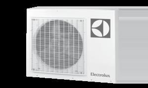 Колонная сплит-система Electrolux EACF-60 G - внешний блок .