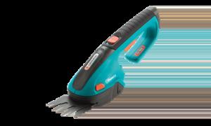 Ножницы для газонов аккумуляторные ClassicCut