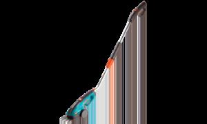 Ножницы для газонов аккумуляторные ClassicCut в комплекте с телескопической рукояткой