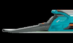 Аккумуляторный воздуходув AccuJet 18-Li