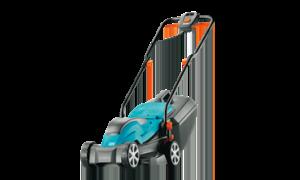 Электрическая газонокосилка PowerMax 32 E
