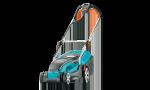 Электрическая газонокосилка PowerMax 37 E