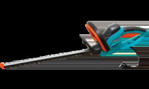Ножницы садовые электрические EasyCut 46