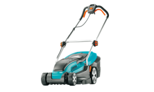 Электрическая газонокосилка PowerMax 42 E