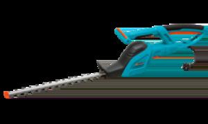 Ножницы садовые электрические ErgoCut48