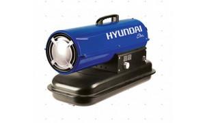 Дизельный теплогенератор прямого нагрева H-HD2-30-UI587