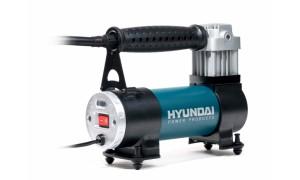 HY 65 (5) Компрессор HYUNDAI Expert, 65л/мин, 11атм