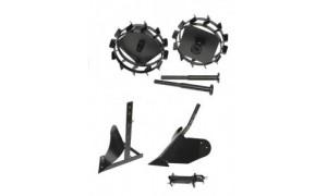 Комплект навесного оборудования S 800(для культиваторовТ700,Т800,Т850,Т900, Т1000)