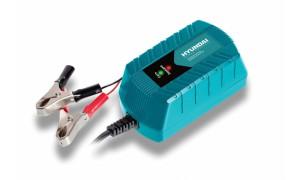HY 200 (10) Устройство зарядное универсальное для АКБ 12 V