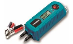 HY 400 (10) Устройство зарядное универсальное для АКБ 12/6 V